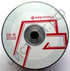 MRM-POWER CDR 80 52x Brand SP-50